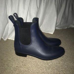 Sam Edelman low boots
